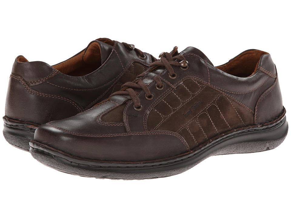 Josef Seibel - Anvers 19 (Moro) Men's Shoes