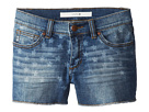 Joe's Jeans Kids Easy Frayed Short (Little Kids/Big Kids) (Freedom)