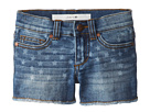 Joe's Jeans Kids Easy Frayed Short (Toddler/Little Kids) (Freedom)