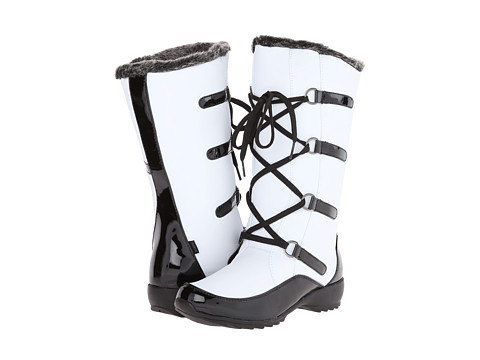 Sporto - Lauren (White) Women's Cold Weather Boots