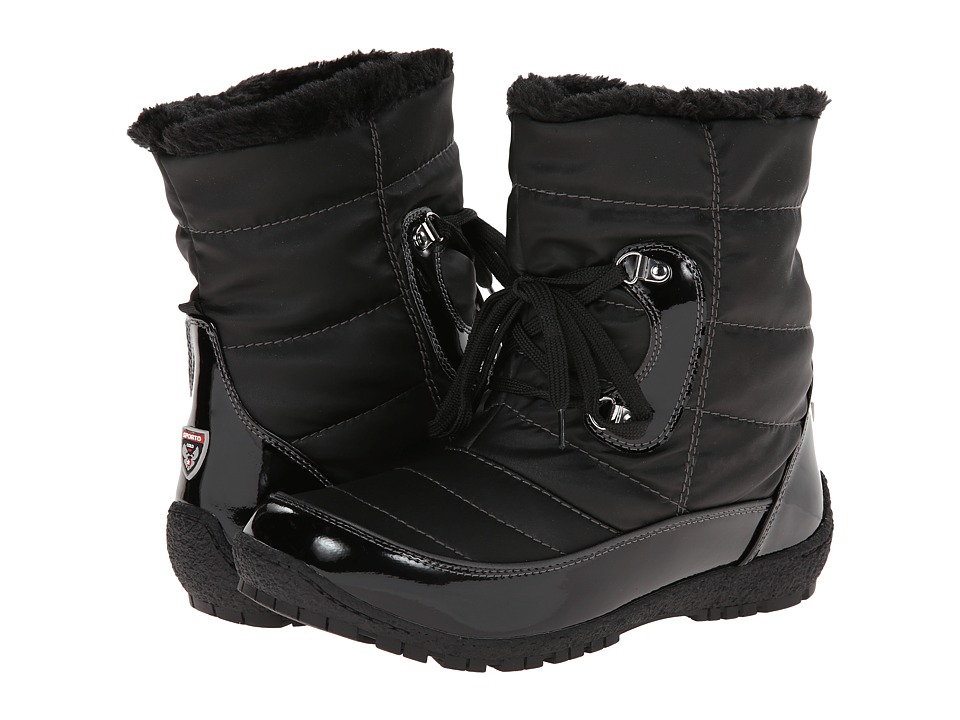 Sporto - Maylan (Black) Women's Cold Weather Boots
