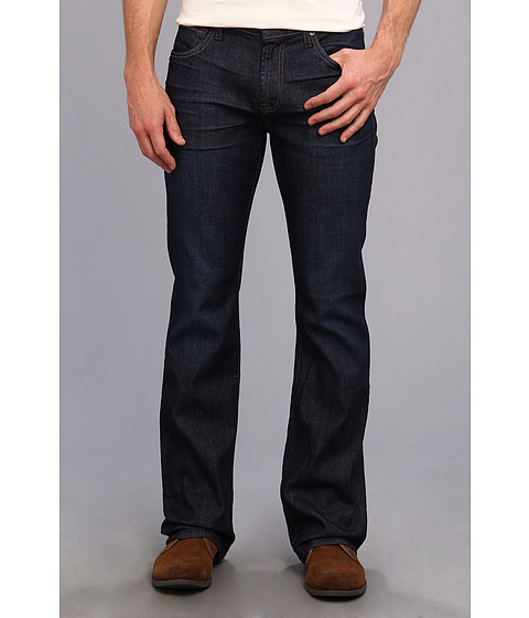 7 For All Mankind - Brett Modern Bootcut in Crisp Blue (Crisp Blue) Men's Jeans