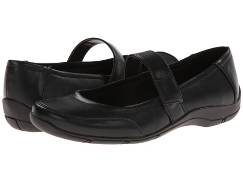 LifeStride - Dale (Black Atlanta) Women's Shoes