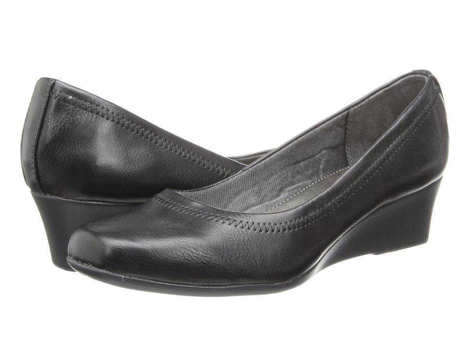 LifeStride - Groovy (Black) Women's Shoes