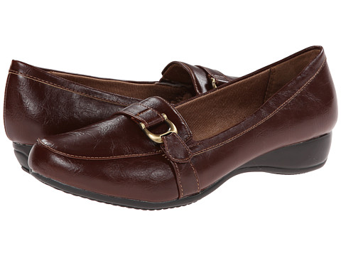 LifeStride - Diamond (Dark Brown Cort) Women's Shoes