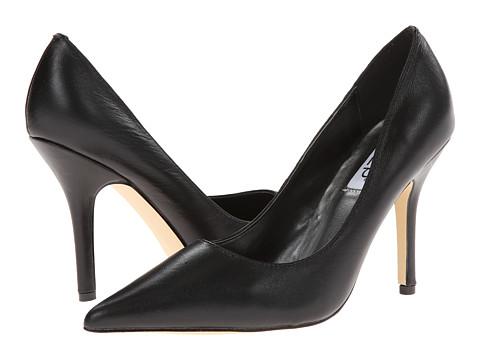 rsvp - Jade (Black Leather) Women