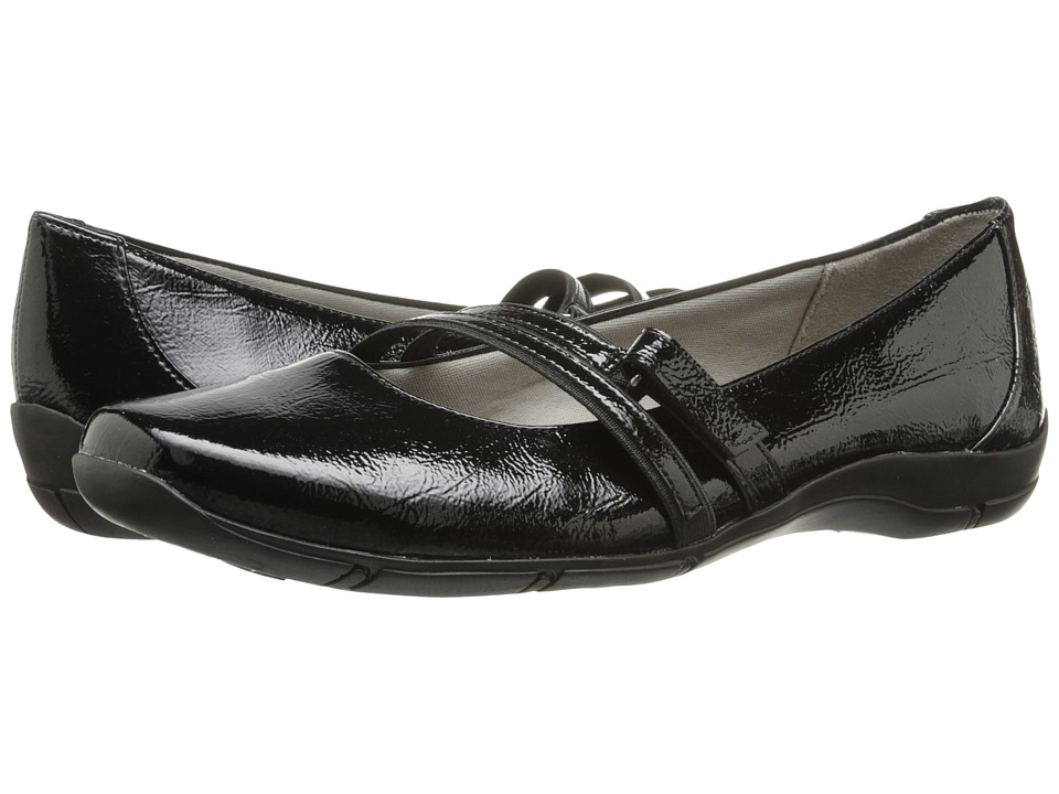 LifeStride - Dragana (Black) Women's Maryjane Shoes