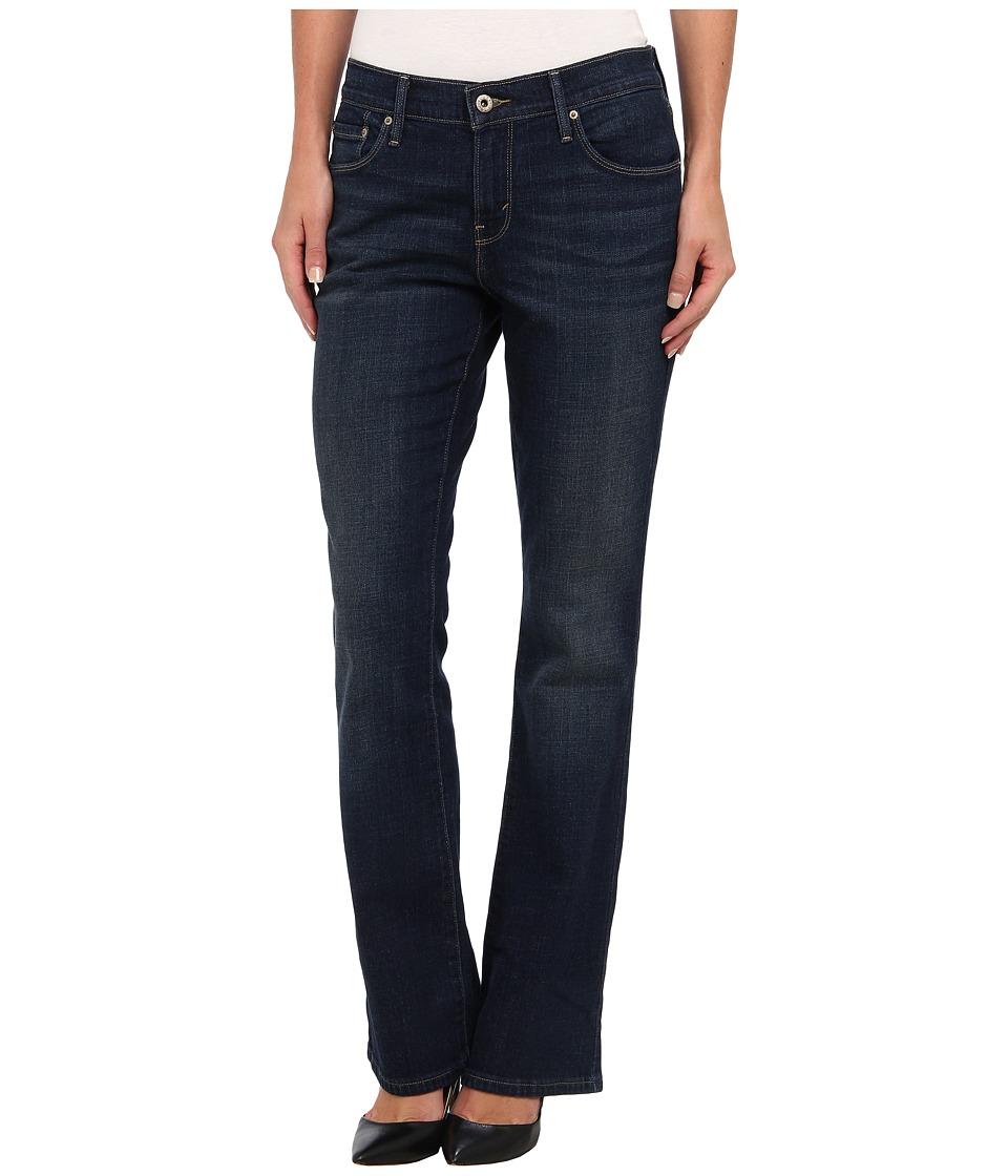 Levi's(r) - 515tm Boot Cut Jean (Undercurrent) Women's Jeans