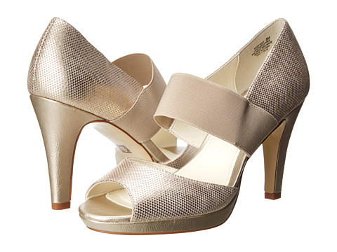 Anne Klein - Extany (Gold Sprinkles) High Heels