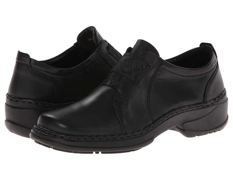 Josef Seibel - Pamela 03 (Black) Women's Shoes