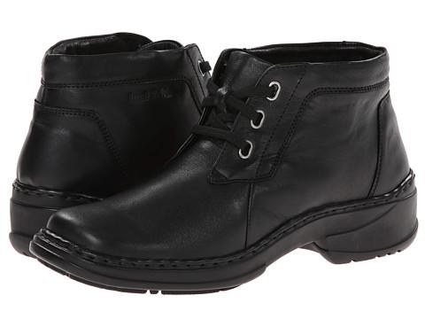 Josef Seibel - Pamela 05 (Black) Women's Boots