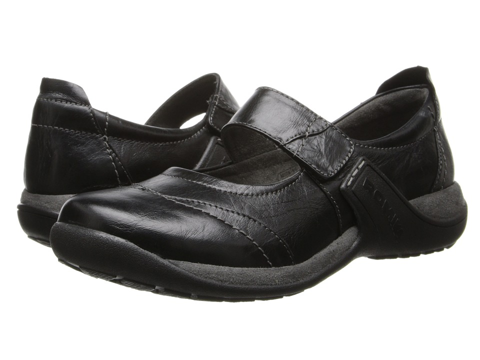Romika - Milla 96 (Black) Women's Maryjane Shoes