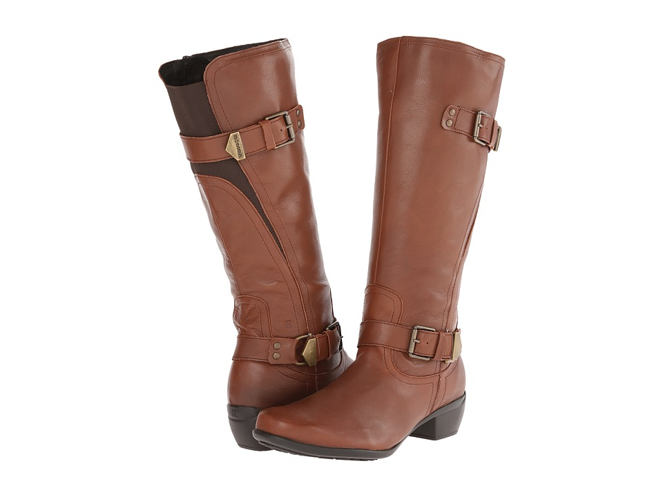 Romika - Anna 11 (Brown) Women's Boots