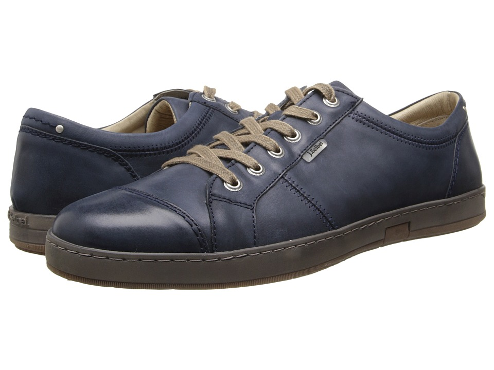 Josef Seibel - Gatteo 09 (Ocean) Men's Shoes
