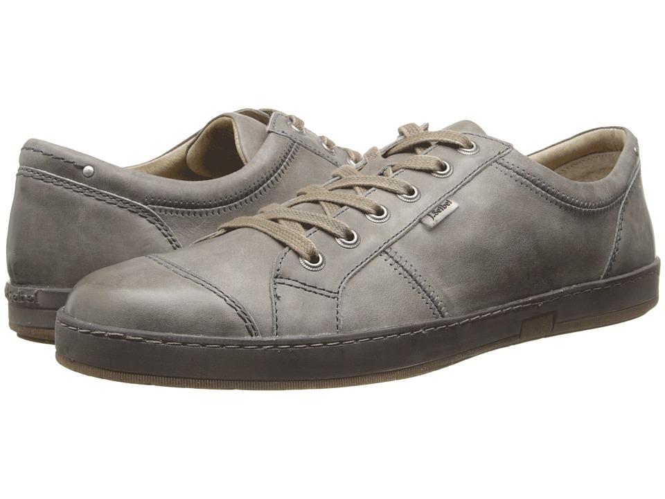 Josef Seibel - Gatteo 09 (Grey) Men's Shoes