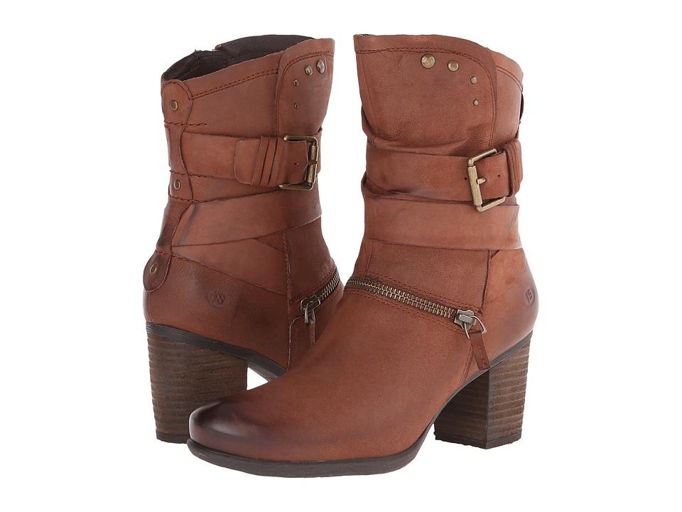 Josef Seibel - Britney 06 (Castagne) Women's Boots