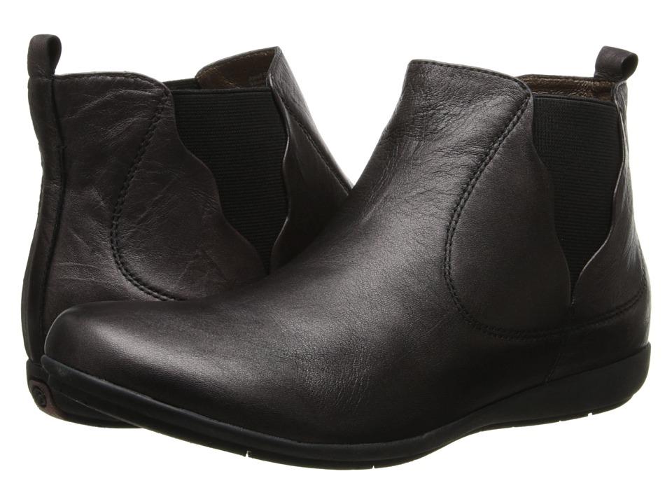 Josef Seibel - Faye 02 (Rost) Women's Boots