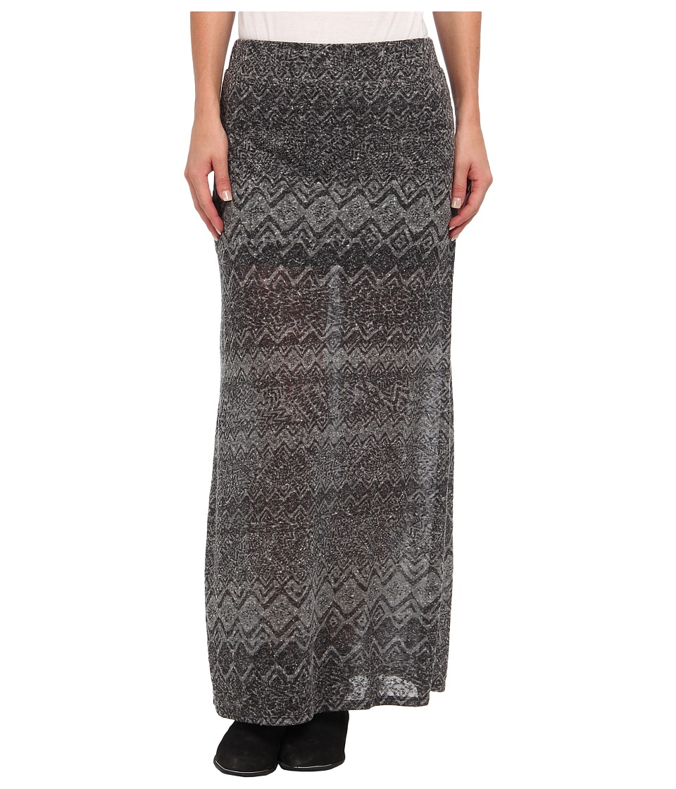 Element - Wilma Maxi Skirt (Carbon) Women