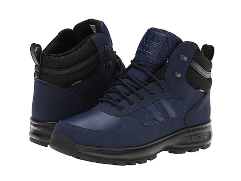 adidas Originals - Chasker Boot - Gore-Tex (Collegiate Navy/Black) Men