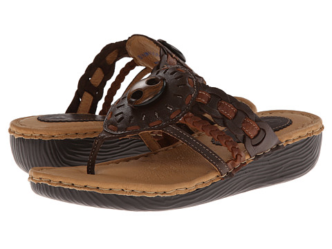 Lobo Solo - Addi (Chocolate Leather) Women