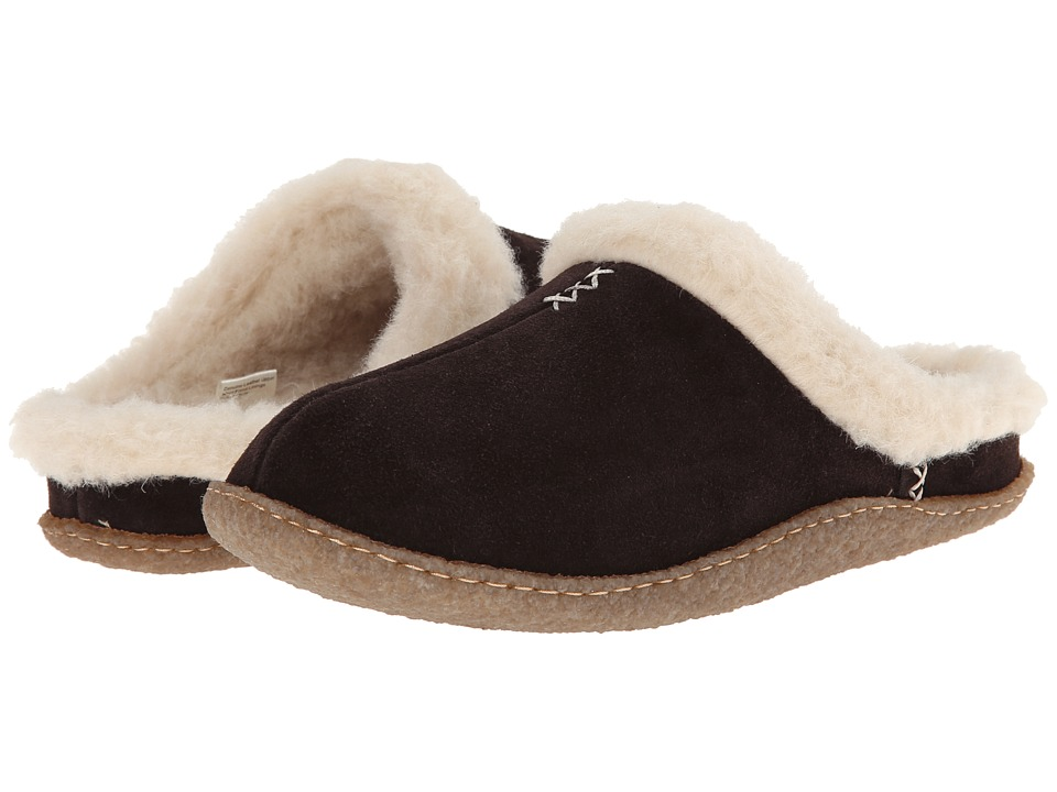 Tundra Boots Cedar (Brown) Women
