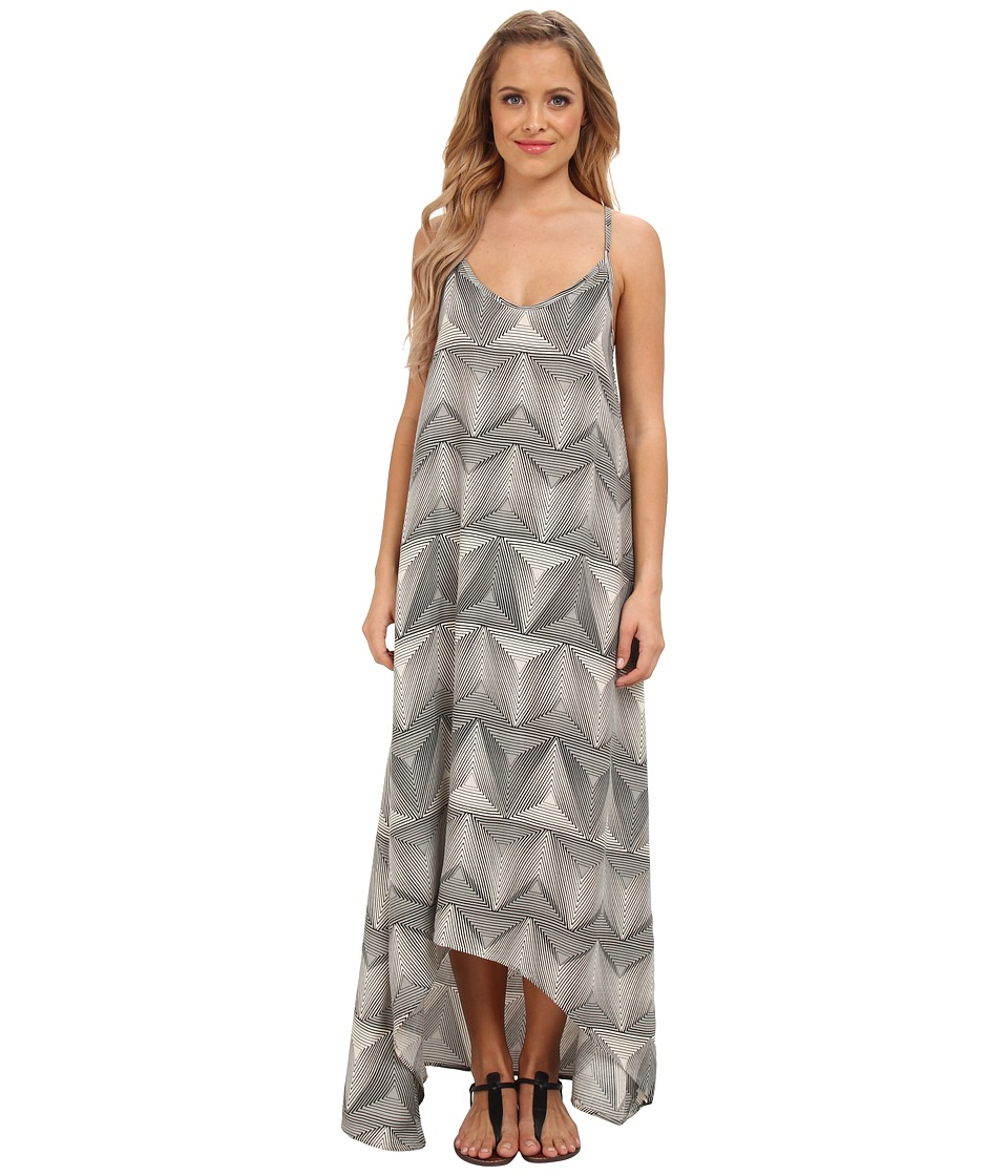 Billabong - Day Beyond Dress (Fossil) Women's Dress