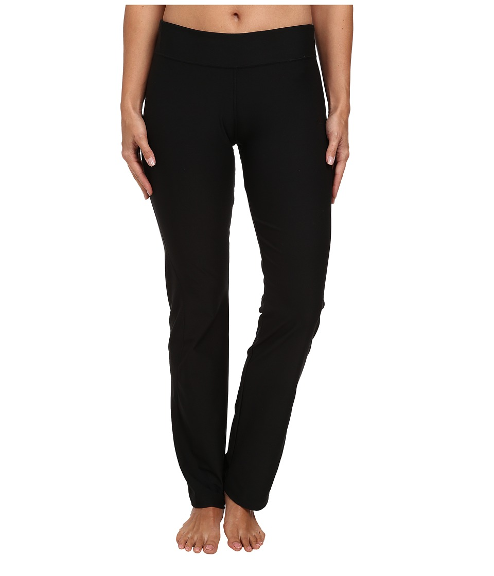 adidas - Ultimate Straight Pant (Black) Women's Clothing