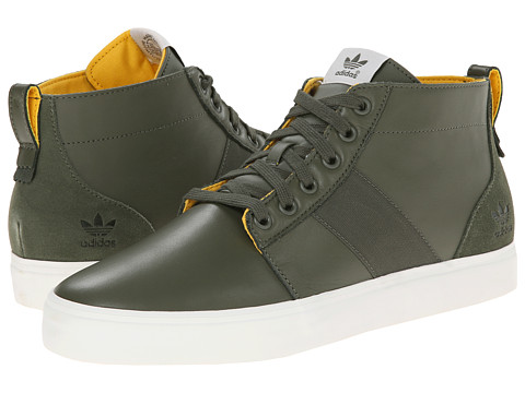 adidas Originals - Army TR Chukka (ST Major/White Vapour/Bold Gold) Men's Classic Shoes