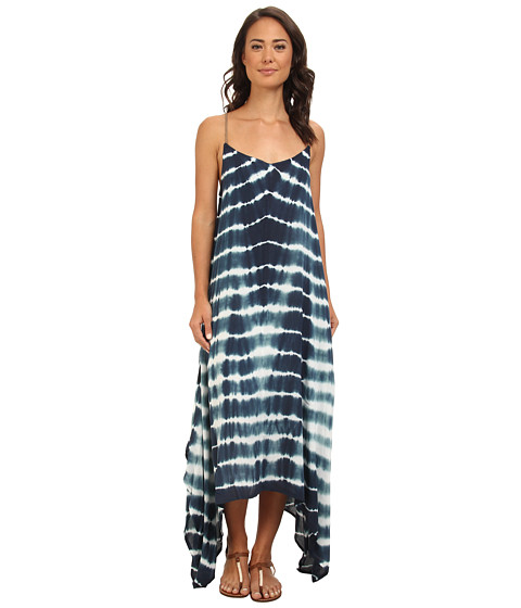 Billabong - Mystic Pearl Dress (Blue Daze) Women's Dress