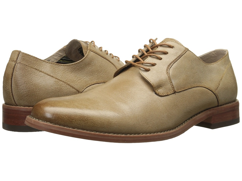 Florsheim Rockit Plain Toe Oxford (Taupe) Men