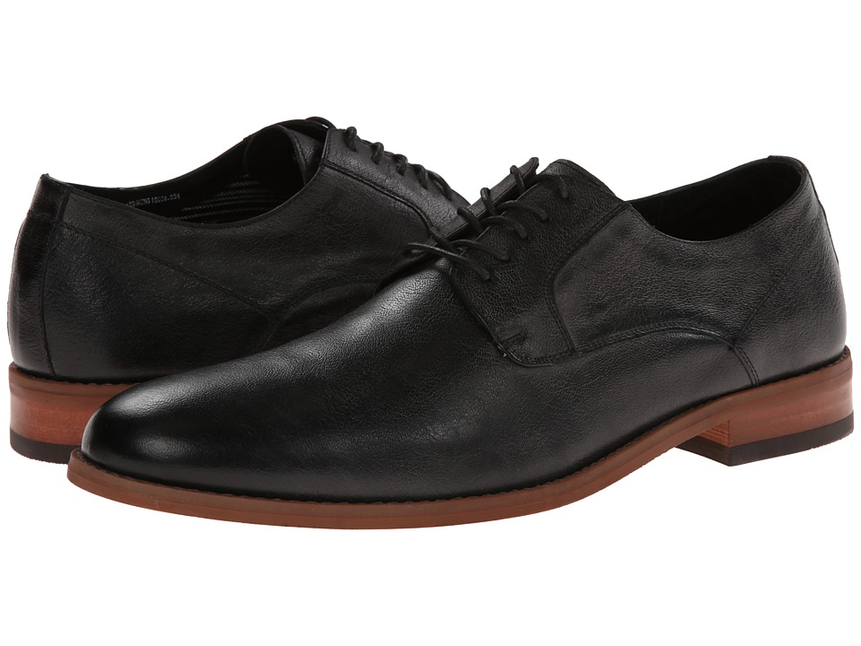 Florsheim - Rockit Plain Toe Oxford (Black) Men's Shoes