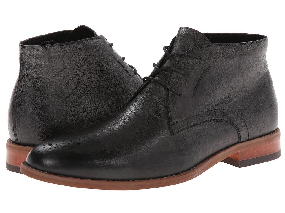 Florsheim Rockit Chukka Boot (Black) Men