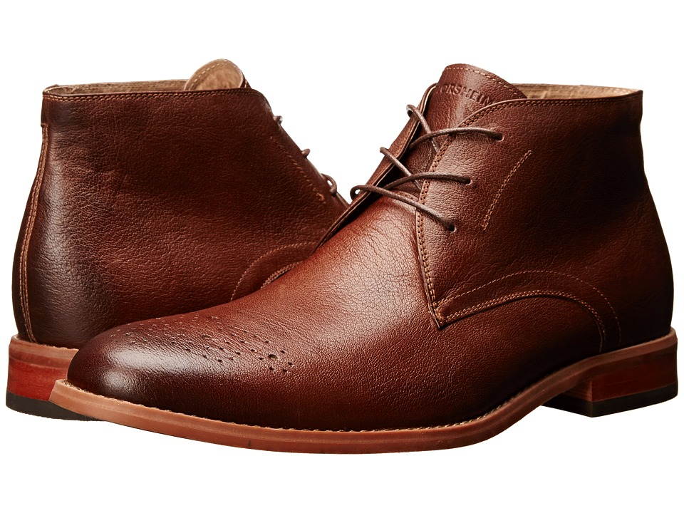 Florsheim - Rockit Chukka Boot (Brown) Men's Lace-up Boots