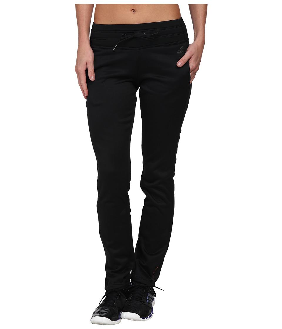 adidas - Climaheat Fleece Pant (Black) Women