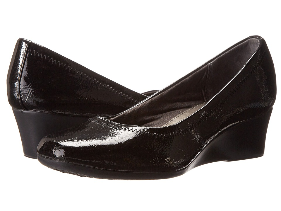 LifeStride - Groovy (Black 1) Women's Shoes