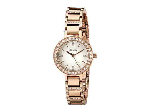 Relic - Kerri Glitz (Rose Gold) Watches
