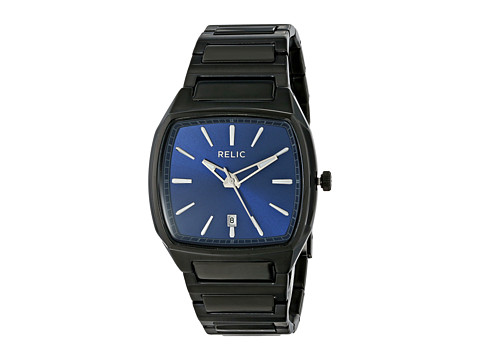 Relic - Landon (Black) Watches