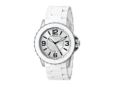 Relic - Belport (White) Watches