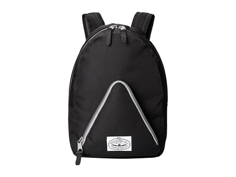 Poler - Nomad Pack Backpack (Black) Backpack Bags