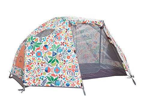 Poler - Tent 2 Man (Rainbro) Outdoor Sports Equipment