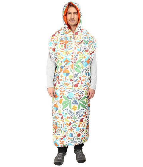 Upc 847738027653 Product Image For Poler The Napsack Wearable Sleeping Bag Rainbro Outdoor Sports