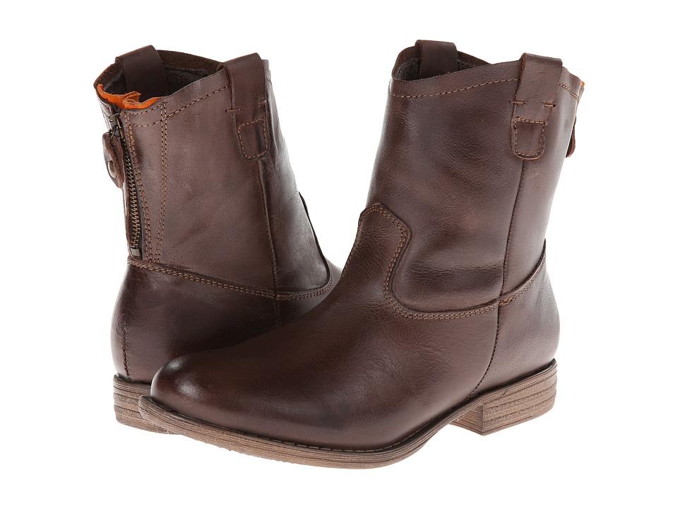 Eric Michael - Hannah (Brown) Women's Boots