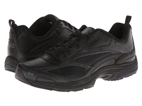 Ryka - Intent XT 2 SR (Black/Chrome Silver 1) Women's Shoes