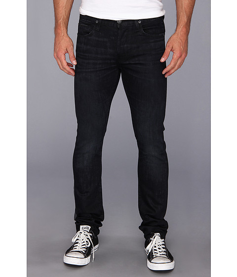 Hudson - The Barrow Skinny in Everett (Everett) Men's Jeans
