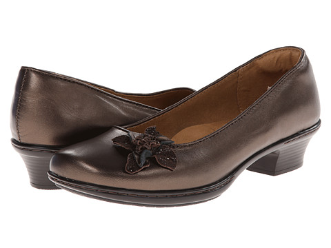 Softspots - Star (Copper/Coffee Velvet Sheep Nappa/Santos Suede) Women
