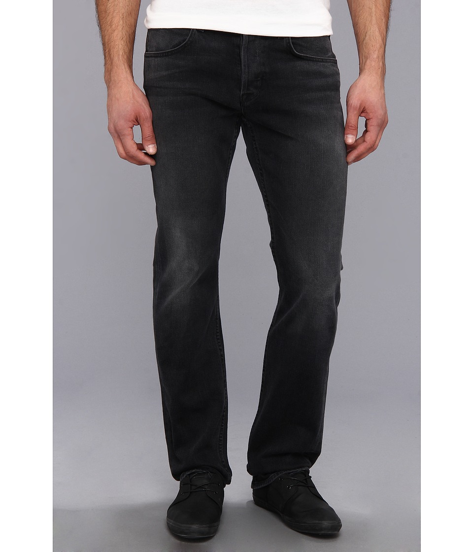Hudson - Byron Five-Pocket Straight in Legion (Legion) Men