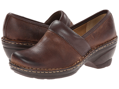 Softspots - Larissa II (Drum/Chocolate Raptor/Calf Ionic) Women
