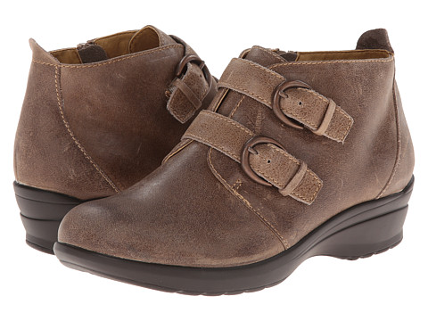 Softspots - Jara (Barley Raptor) Women's Pull-on Boots
