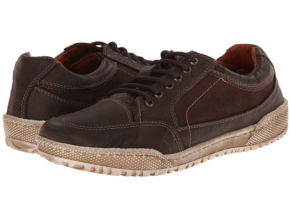 Lobo Solo - Mo (Mocha Leather) Men