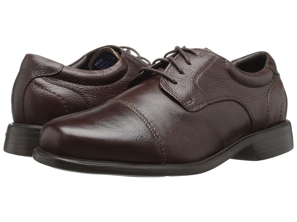Florsheim - Freedom Cap Ox (Brown Milled) Men